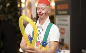 SE-Clowns