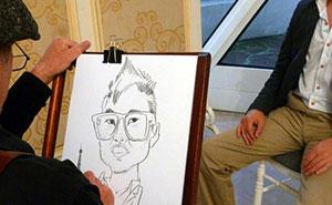 SE-caricaturiste